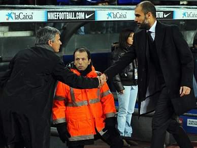 Mourinho ganha mais que Guardiola