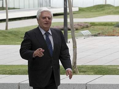 Pinto de Sousa absolvido na viciação da arbitragem