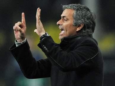 Mourinho vai ser o segundo português a comandar o Real Madrid