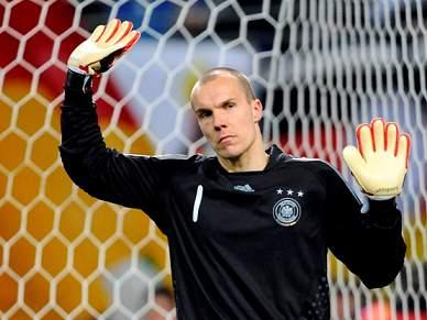 Alemanha em estado de choque por Enke