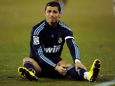Agressor acusa Ronaldo de ser