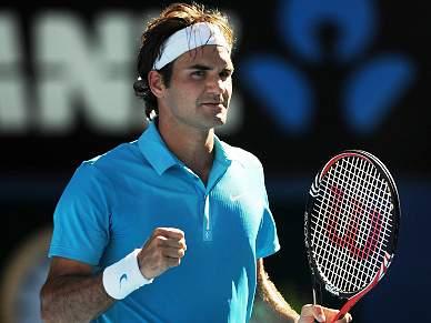 Federer nega estar envolvido em apostas