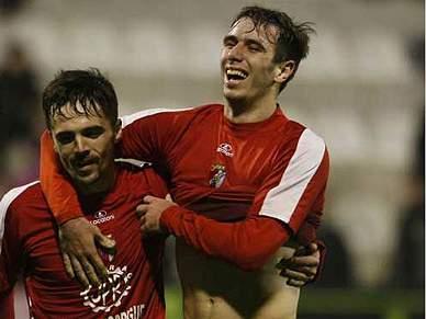 Presidente e treinador optimistas para jogo com Guimarães