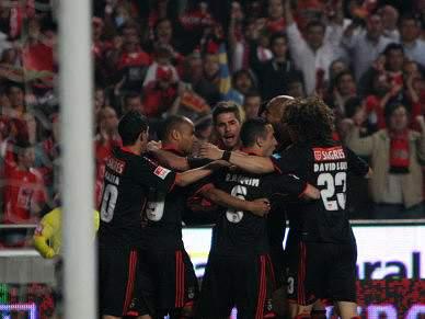 Olhanense quer surpreender Benfica