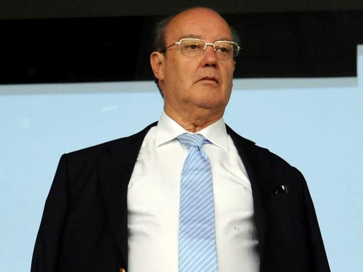 Pinto da Costa passa a deter 1,17 por cento do capital da SAD