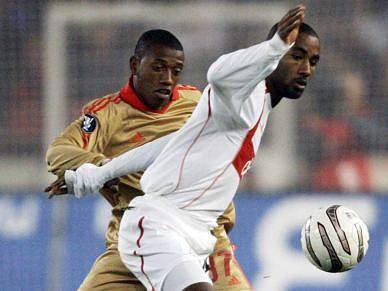 SL Benfica procura vingar derrota