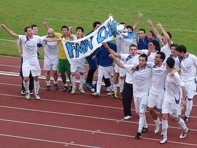 FMH revalida título de Lisboa