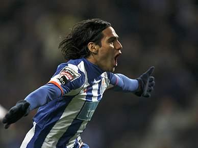 «Estou muito bem no FC Porto»