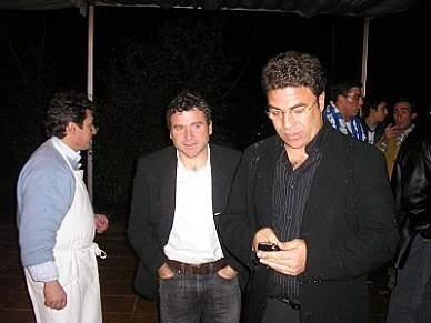 João Pinto pede que