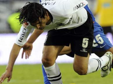 Custódio troca Guimarães pelo rival Braga