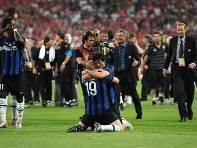 José Mourinho é o melhor do Mundo para Diego Milito