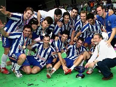 FC Porto festeja com vitória sobre Benfica
