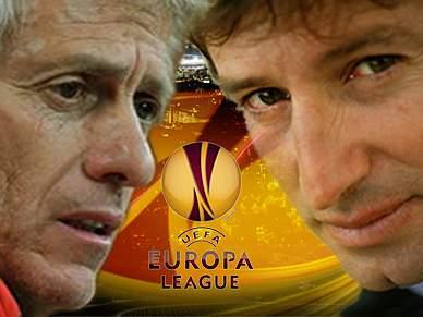 Dublin espera por finalistas portugueses