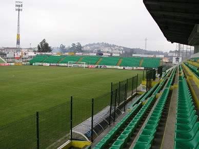 Paços de Ferreira deixou Mata Real sob aplausos e incentivos