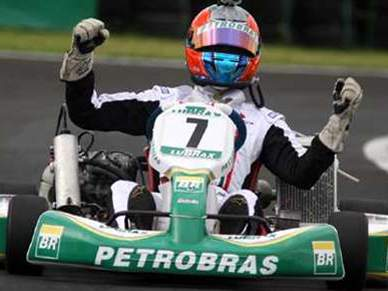Francisco Abreu vence final B