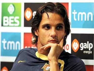 Nuno Gomes, o último herói do