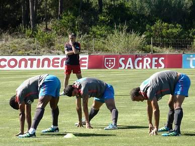 Portugal joga 'cartada' decisiva