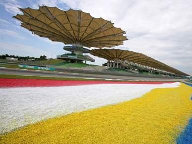 Calendário 2011 revelado com GP da Europa sem circuito atribuído