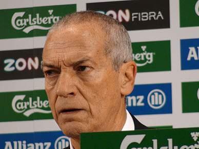 """Jesualdo destaca """"bons momentos"""" da equipa"""