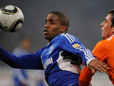 Schalke surpreende Mainz
