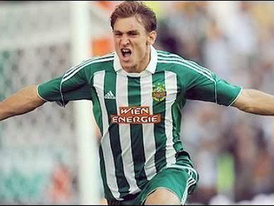 Jelavic apontado ao Benfica