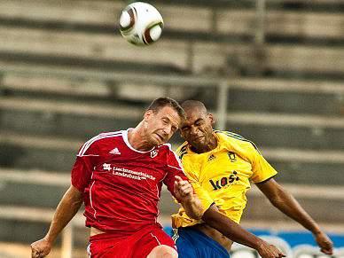 Brondby cede empate caseiro antes de visitar Sporting