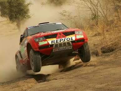 """""""Dakar estará de regresso a África em Janeiro de 2011"""""""