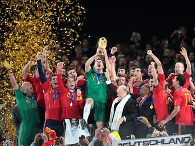 Campeões do Mundo galardoados com o Prémio Príncipe das Astúrias do Desporto