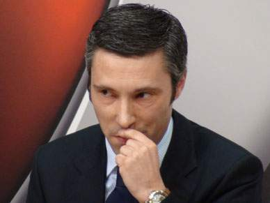 Ricardo Costa e Vítor Pereira quiseram demitir-se