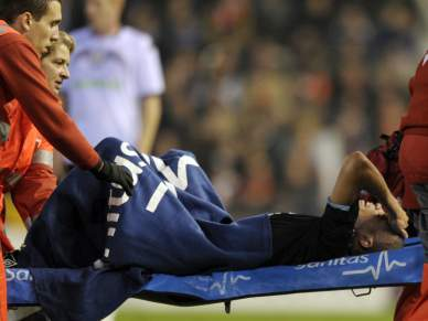 Pepe operado quinta-feira no Porto