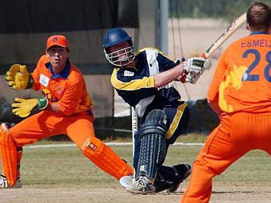 COI confirma estatuto de desporto ao críquete