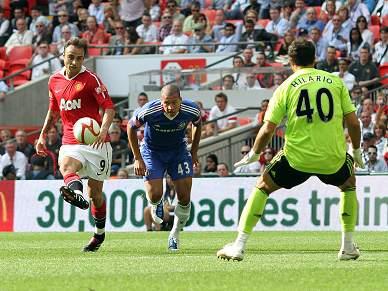 Chelsea e Manchester reeditam final