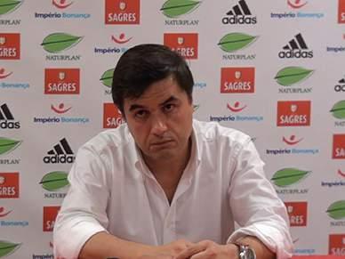 Paulo Fernandes divulga os convocados para o Boticas
