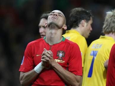 Pepe deve recuperar a tempo do Mundial