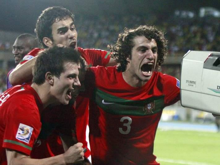 Jovens portugueses perseguem o sonho