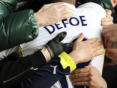 Tottenham vence o dérbi londrino