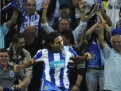FC Porto, Benfica e Braga podem fazer história