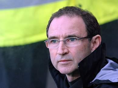 Martin O'Neill bate com a porta no Aston Villa
