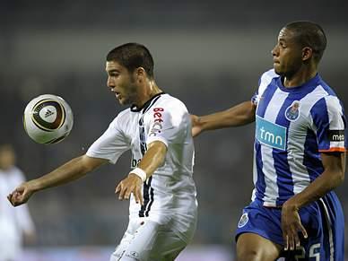 FC Porto procura o 16.ª troféu e Vitória de Guimarães o primeiro
