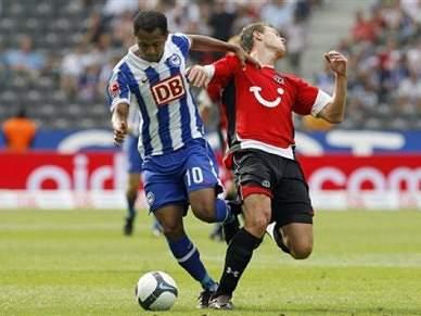 Lourenço Coelho alerta para dificuldades frente ao Hertha