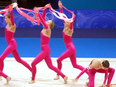 Bi-campeã olímpica morre em acidente de viação