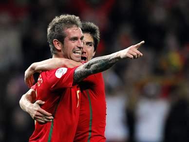 Velocidade no jogo dá vantagem a Portugal