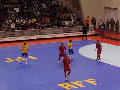 Portugal joga particulares com Brasil