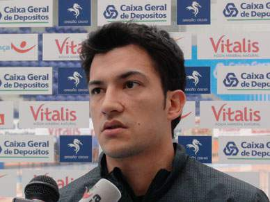 Emanuel Garcia admite favoritismo