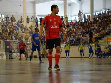 Rogério Vilela sem clube