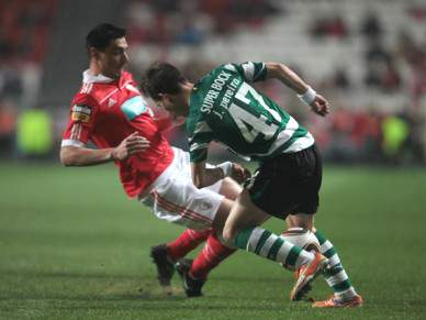 João Pereira está de volta