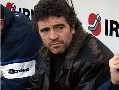 Almeria já tem novo treinador