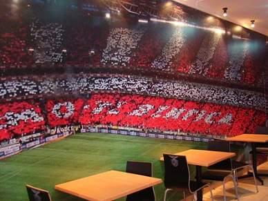 Casa do Benfica em Braga alvo de vandalismo