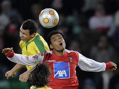 Braga vence em Paços de Ferreira e segura liderança