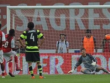 Alan coloca Braga em vantagem